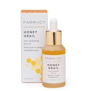 🍯 Farmacy Honey Grail Ultra-Hydrating Face Oil 🍯